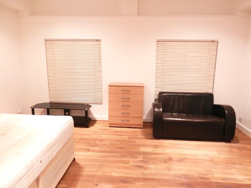 Bed Flat To Rent Camden