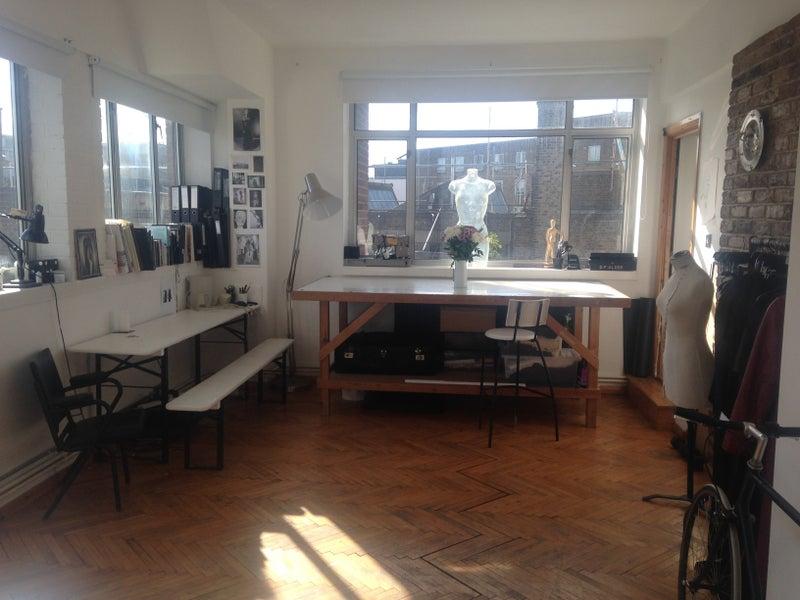 'Sublet Huge Bedroom Studio Apartment London Fields' Room ...