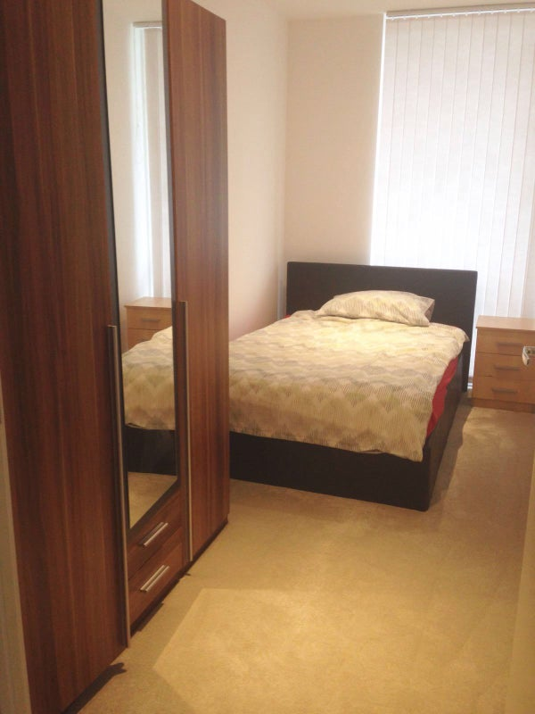 Bedroom Flat For Rent Woolwich