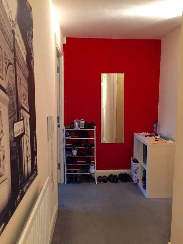Double Room Ensuite To Rent Birmingham