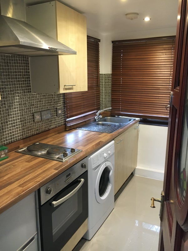 Double Room Ensuite Rent Bromley