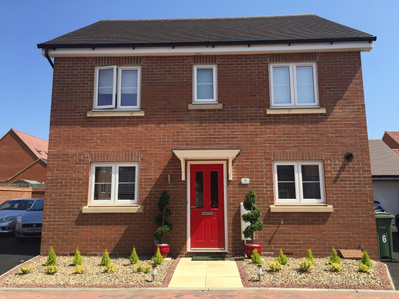 Rooms To Rent In Cringleford