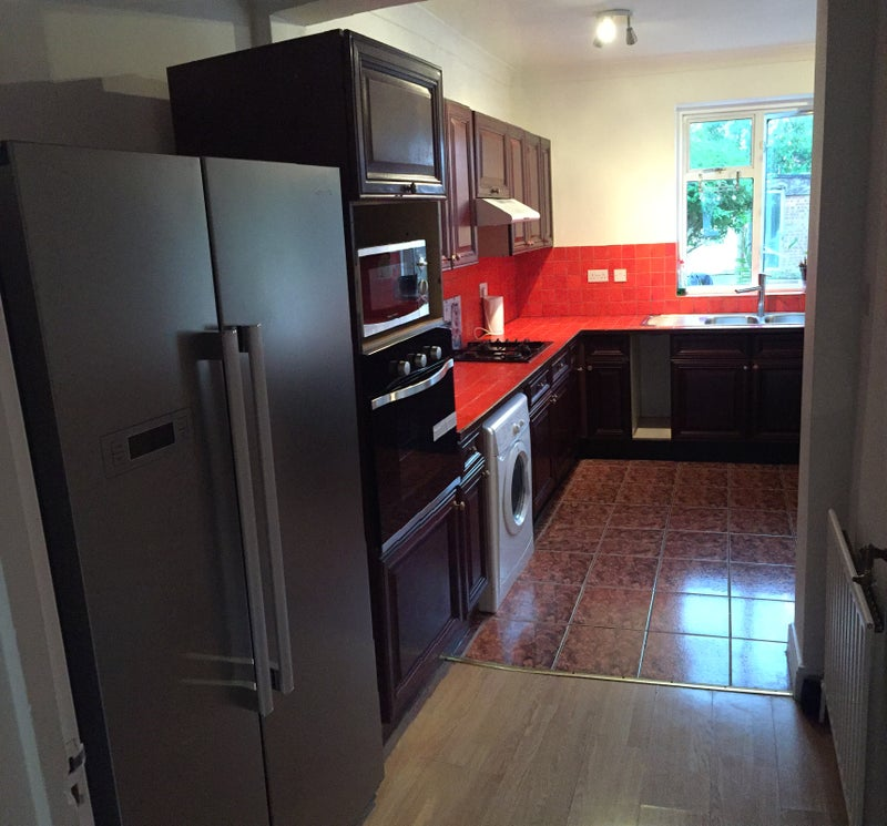 One Bed Room Rent West Ealing