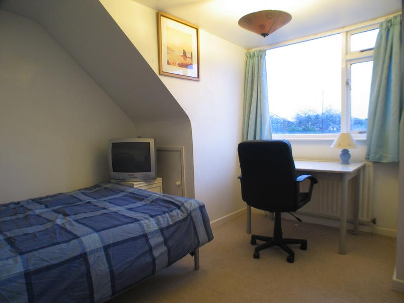 Room To Rent Near Bournemouth