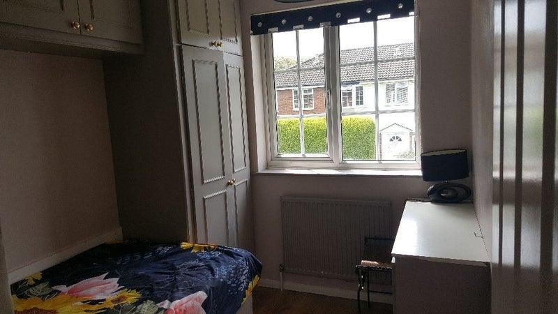 Short Term Room Rental Uxbridge