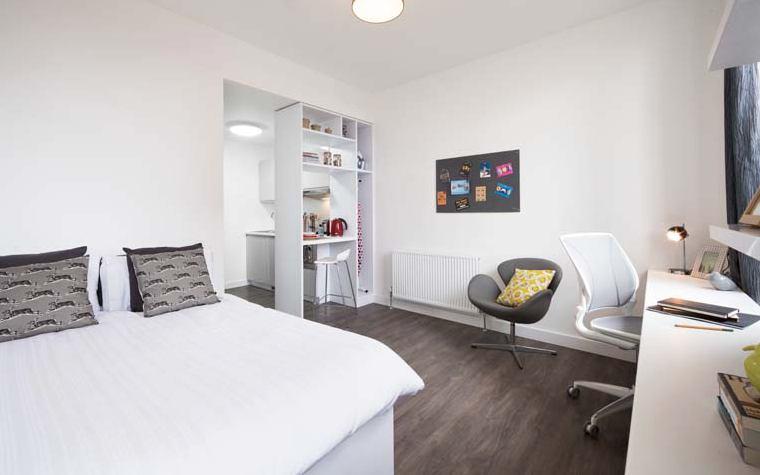 Student Spare Room Birmingham
