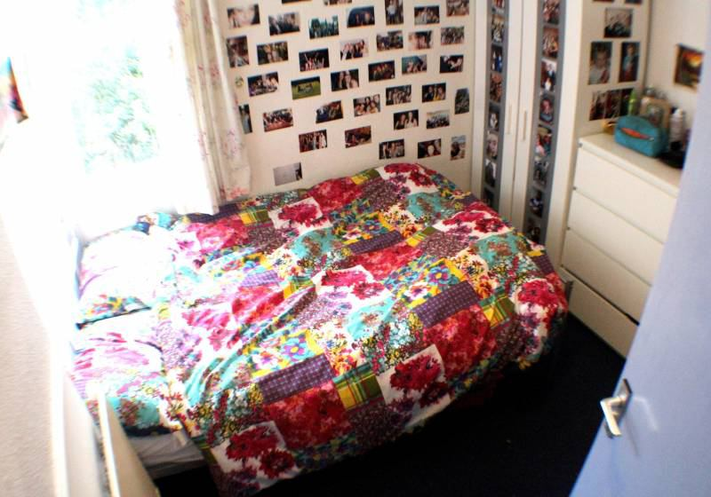 Click To Zoom Double Bedroom