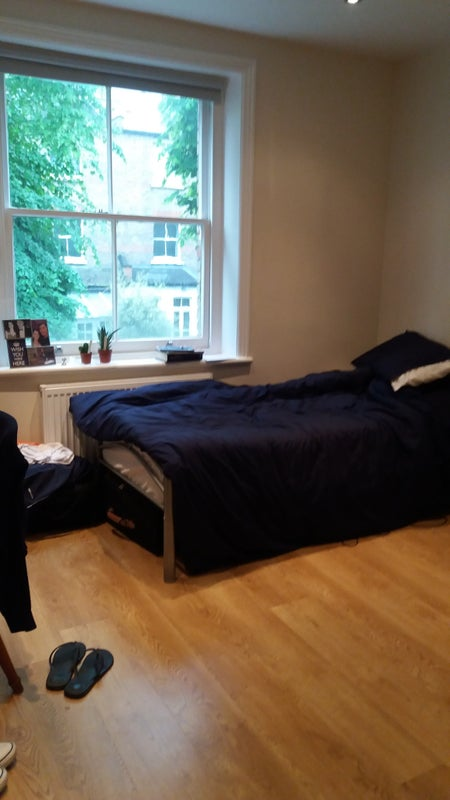 Double Room for One Nr Tube  Great Value Main Photo