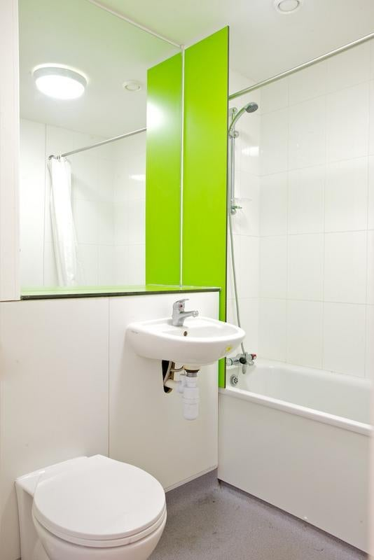 39 new ensuite student rooms stoke 39 room to rent from spareroom Bathroom design and installation stoke on trent