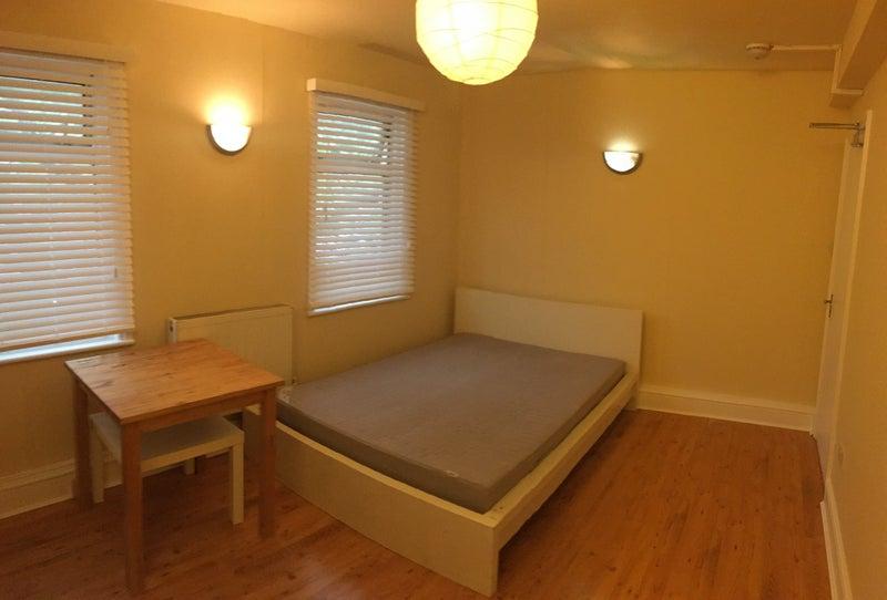 Two Single Room In King S Cross