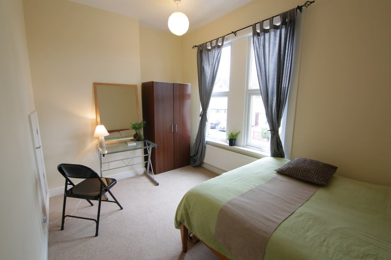 Nice terraced house with big rooms \' Room to Rent from SpareRoom