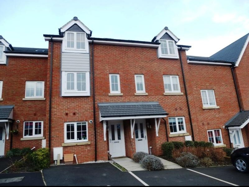 Room To Rent In Uttoxeter