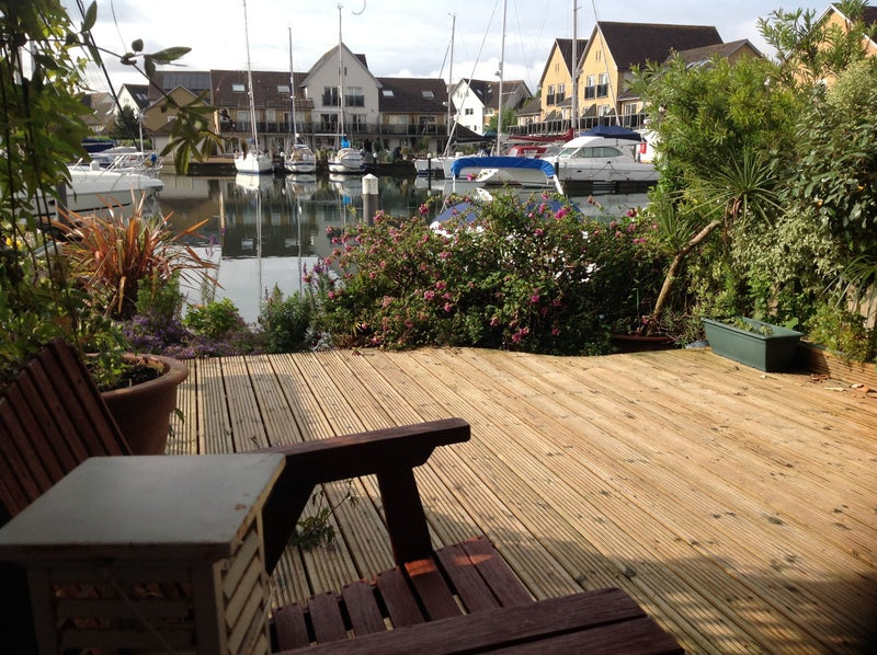 Room To Rent Port Solent