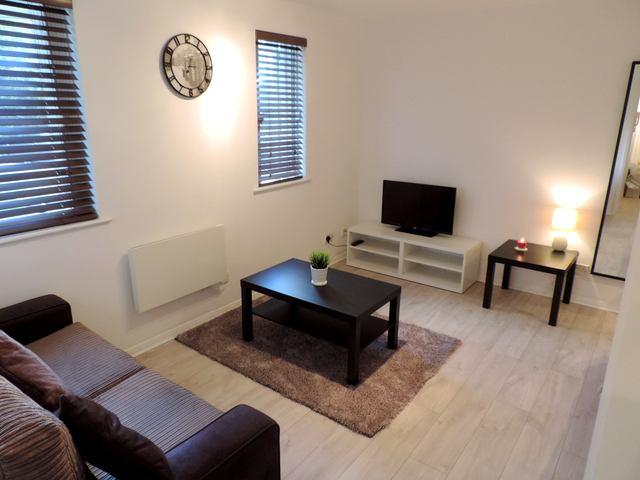 39Stunning Refurbished Studio in Lovely Area39 Room