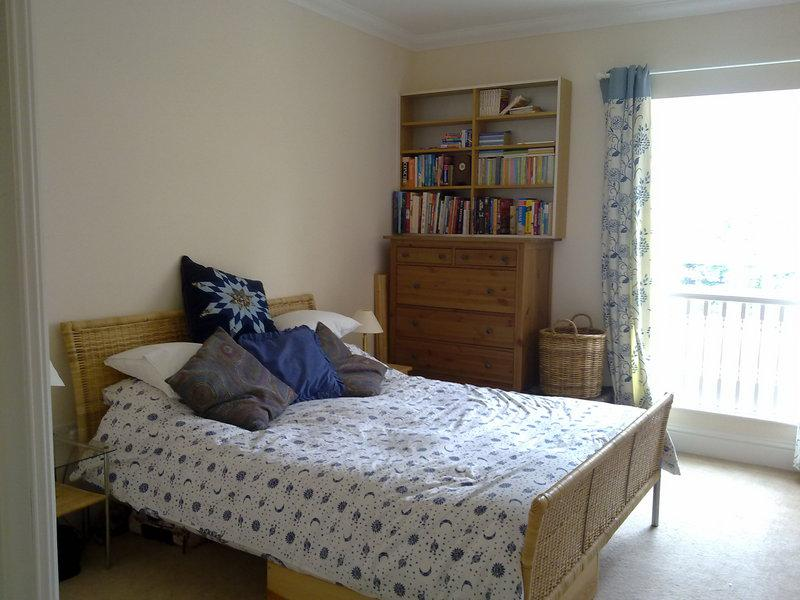39 beautiful king room in large 2 bed house 39 room for Garden room 5x3