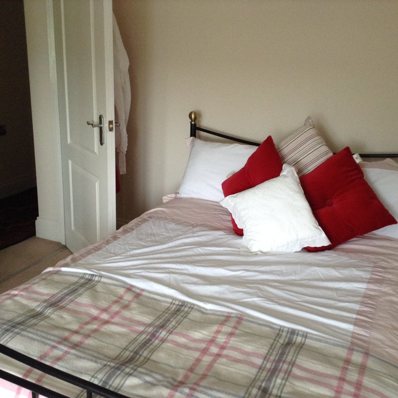 Large  room in spacious 2 bedroomed flat Main Photo