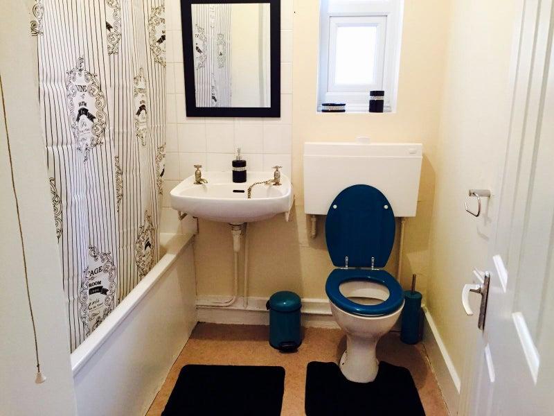 Single Room To Rent In Willesden Junction