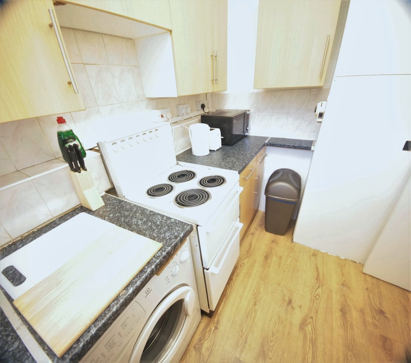 Rooms To Rent In Vauxhall London