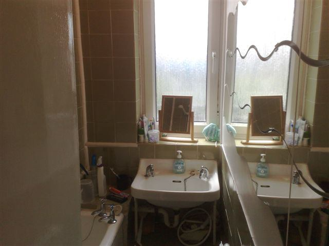 Great Double For A Male Bethnal Green E2 Inc Bills Room To Rent