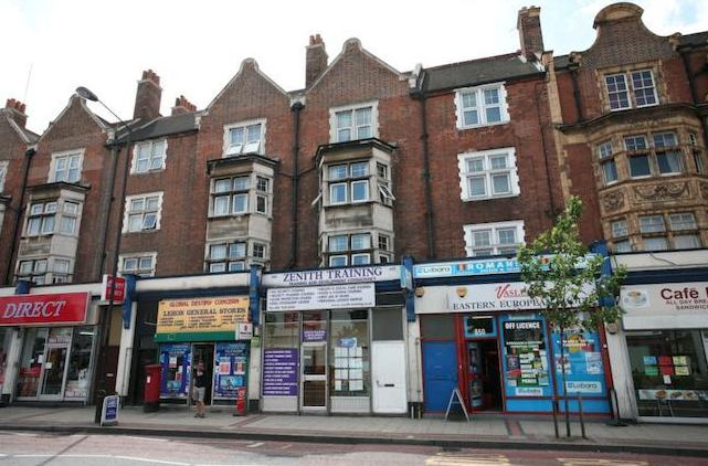 6 Bedroom House Old Kent Road Available Now Room To