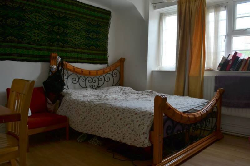 Cheap Double Room To Rent Near Tube