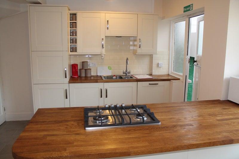 Single Room For Rent Warrington