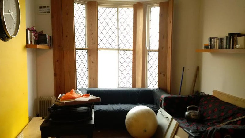 Rooms: '2 Double Rooms, North Ken, W10 (Bramley)' Room To Rent