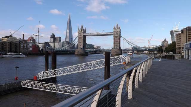 Double Room To Rent In Tower Of Bridge