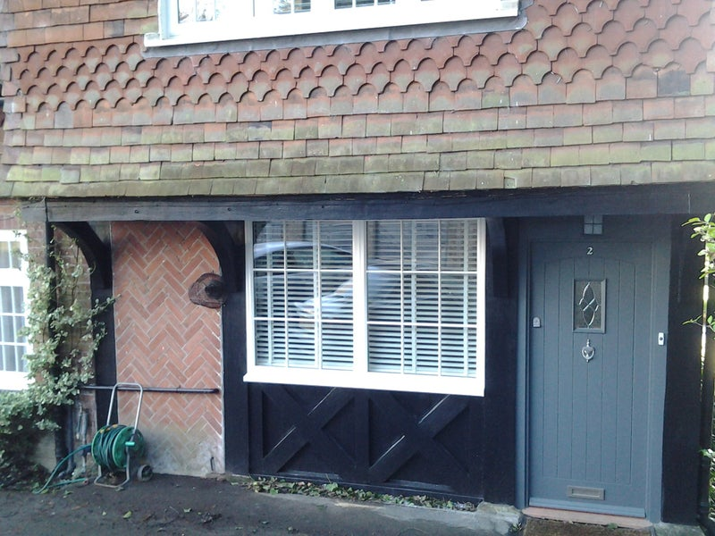 Double Door Entrance Properties To Rent London