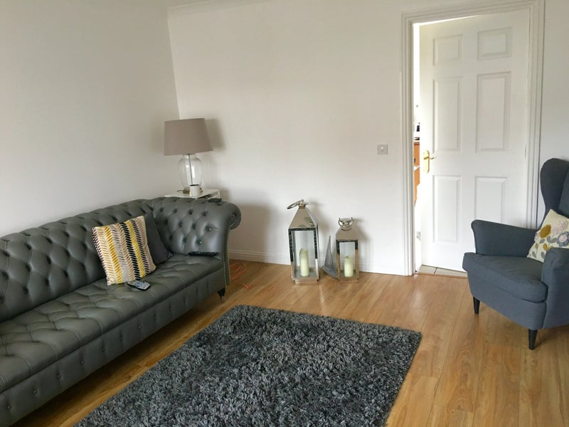 glasgow fort beeches double room room to rent from spareroom