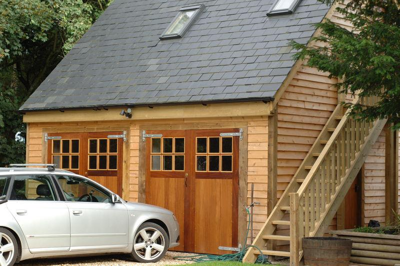 39 detached double ensuite annexe stunning village 39 room to for Annexe garage