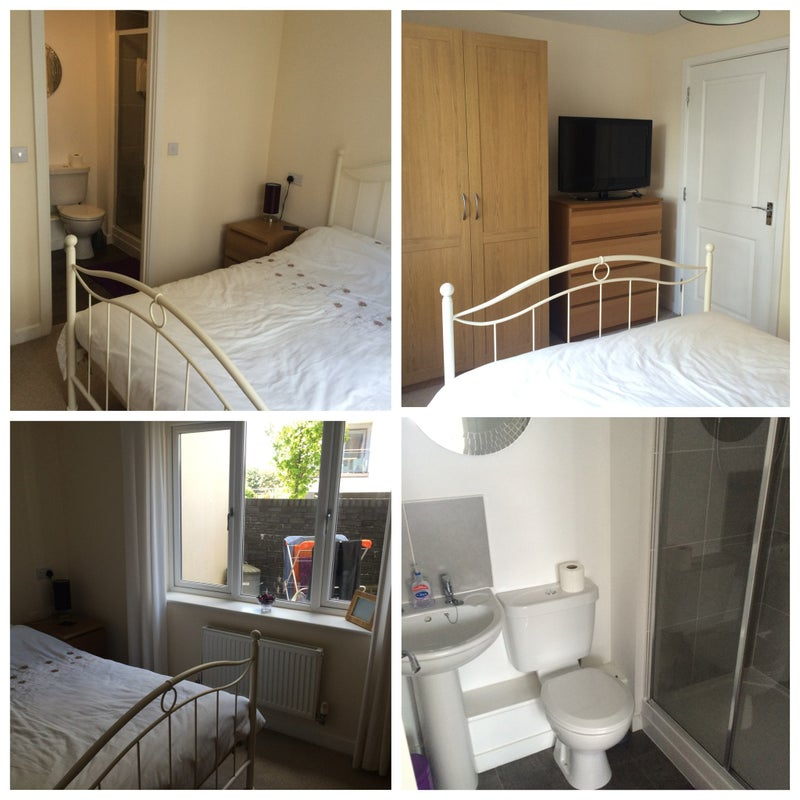 House Share Copper Quarter, Swansea' Room to Rent from SpareRoom