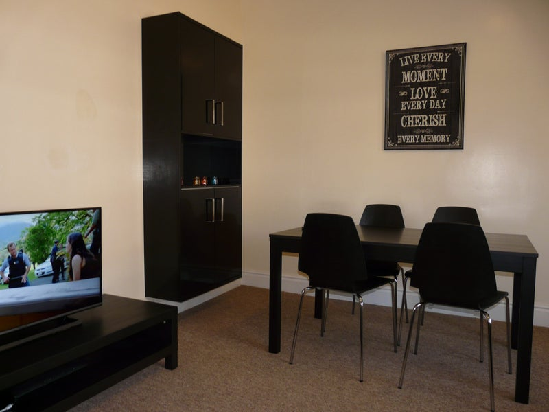 Spare Room To Rent In Stockport