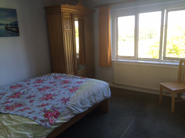 Beauty Room To Rent Worcester