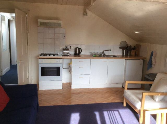 Gay friendly flat share
