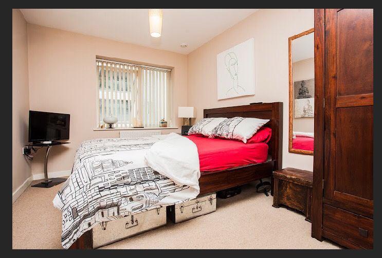 Short Term Share Room London