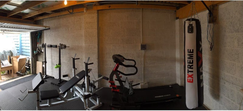 Double room en suite hot tub gym room to rent from spareroom