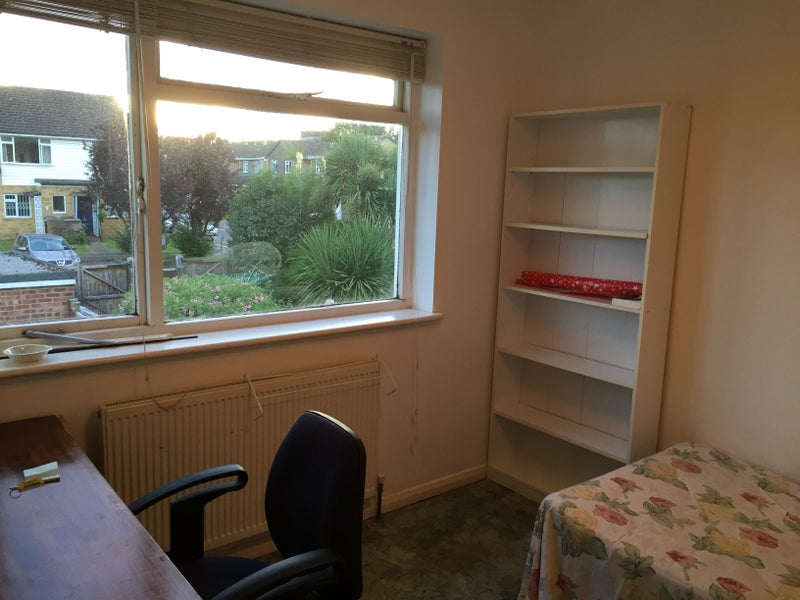 Brunel University Rooms To Rent