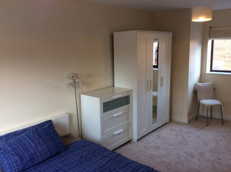 39 Double Room With Ensuite Milton Keynes Mk10 39 Room To Rent From Spareroom