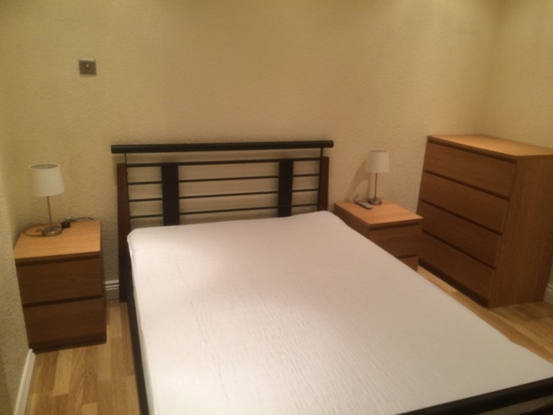 Living together but separate bedrooms