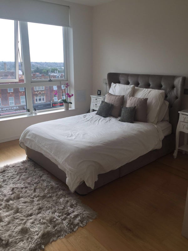 39 Penthouse Apartment Double Bedroom With En Suite 39 Room To Rent From Spareroom