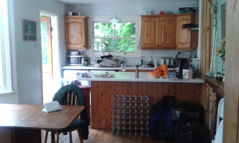 Spare Room Spacious And Bright Room In Friendly Garden House