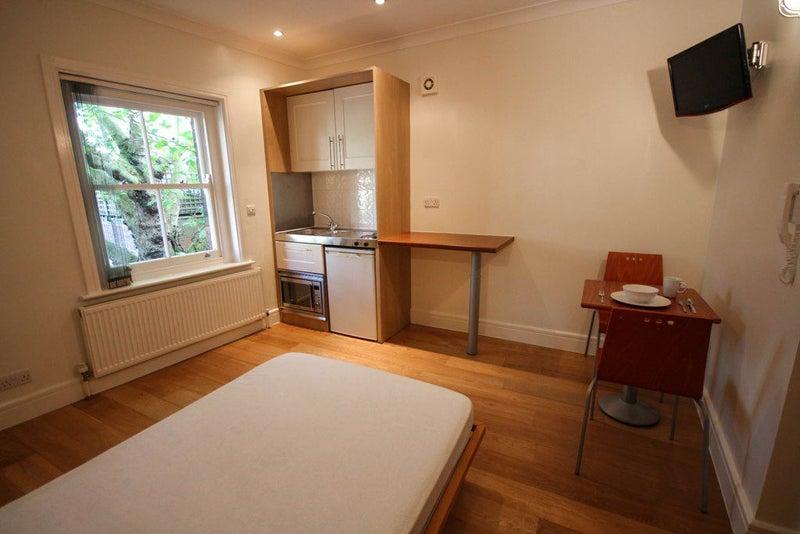 Hampstead Rent Spare Room