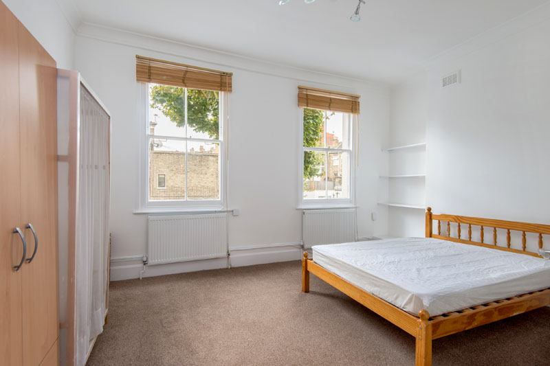 Single Room In Holloway House London