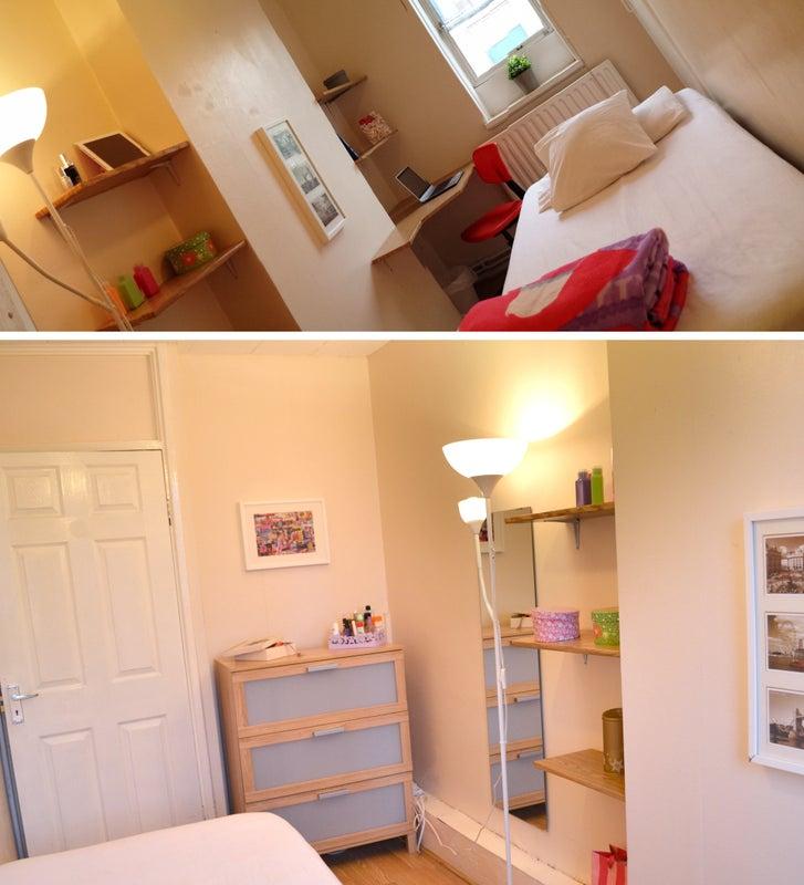 Whitechapel Station Flat Share Rent Room