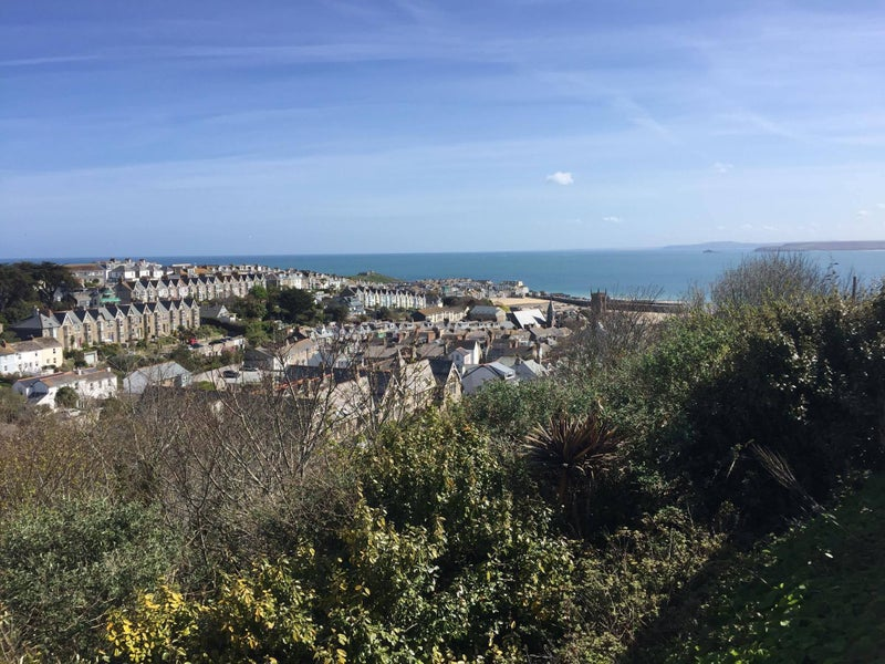 Rooms To Rent In St Ives Cornwall