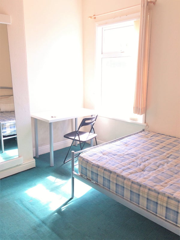 One Room Flat For Rent Coventry