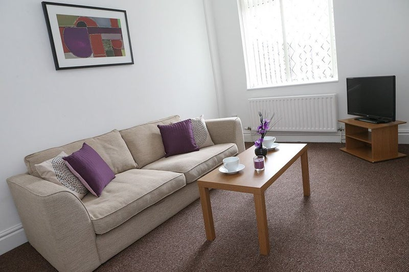 Rooms To Rent In Cheadle