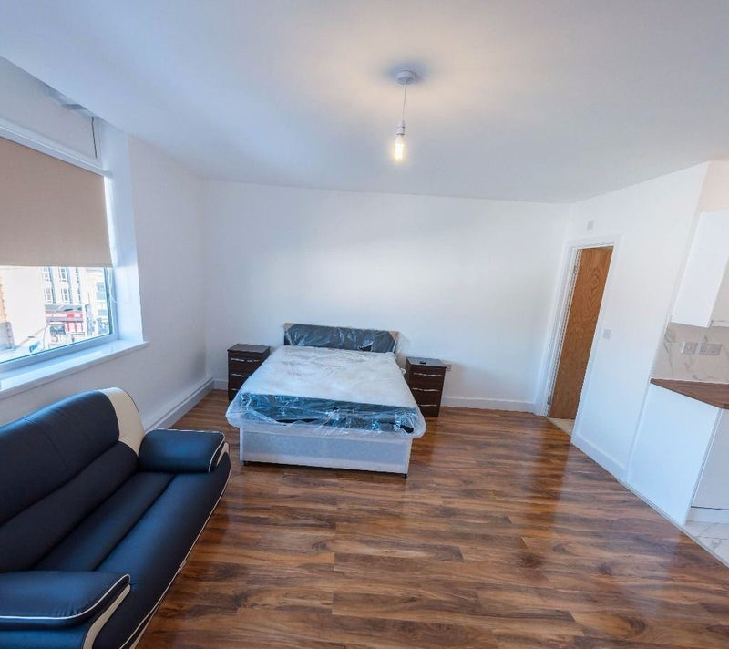 Bed Room Flat Rent In Ilford