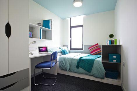 Central Village Leeds Student Room